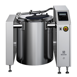 High Productivity CookingVariomix 80l with feet including Lid, Food sensor, Automatic water filling and Level control