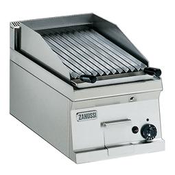 Modular Cooking<br>Lavastensgrill gas - 1/2 modul