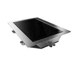 Drop-InDrop-in tempered glass top (1 GN container capacity)