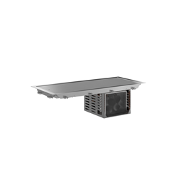 Drop-InDrop-in refrigerated quartz surface - 4GN