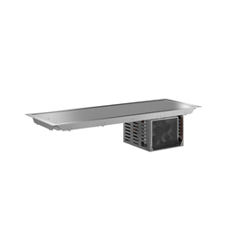 Drop-InDrop-in refrigerated quartz surface - 5GN