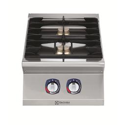 Modular Cooking Range Line700XP 2-Burner Gas Boiling Top