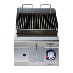 Modular Cooking Range Line700XP Half Module Gas PowerGrill Top