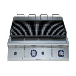 Modular Cooking700XP Gasgrill-HP. Bänkmodell. 800mm. Gasbrännare