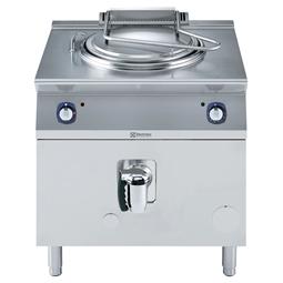 Modular Cooking Range Line700XP Freestanding Gas Boiling Pan 60lt direct heat
