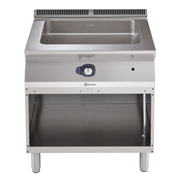 Modular Cooking Range Line700XP 22 lt. Gas Multifunctional Cooker with compound bottom