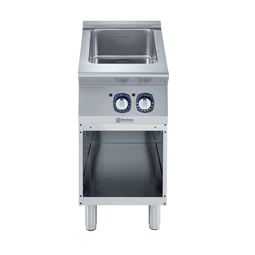 Modular Cooking Range Line700XP 11 lt. Electric Multifunctional Cooker with compound bottom