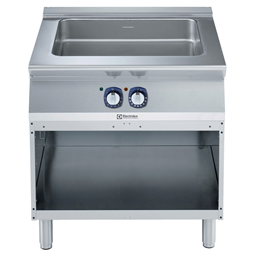Modular Cooking Range Line700XP 22 lt. Electric Multifunctional Cooker with compound bottom