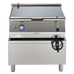 Modular Cooking Range Line700XP Electric Tilting Bratt Pan 60lt with Duomat bottom