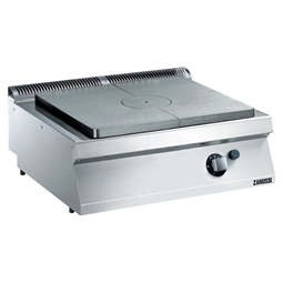 Modular Cooking Range Line<br>EVO700 Gas Solid Top