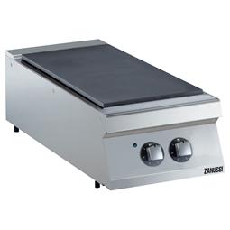 Modular Cooking<br>Spis, el, bänkmodell. Hel häll, 400 mm