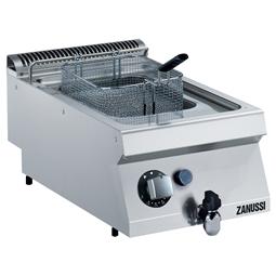 Gamma cottura modulare<br>EVO700 Friggitrice a gas top - 7 litri - 1 vasca