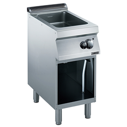 Modular Cooking Range Line<br>EVO700 11 lt. Gas Multifunctional Cooker with compound bottom