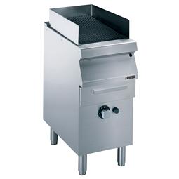 模块化烹饪范围线<br> Evo700半模块独立式气体烧烤
