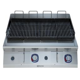 Ravintolalaiteet900XP HP kaasugrilli 800 mm, pöytämalli