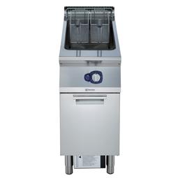 Cuisson modulaire900XP Friteuse gaz 23L