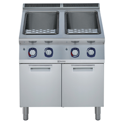 Modular Cooking Range LinePasta Cooker, gas, 2 well, 10.5gal