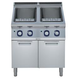 Modular Cooking Range LinePasta Cooker, electric, 10.5gal (2 wells)