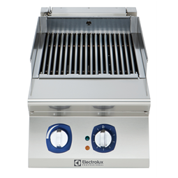 Modularna horizontalna linija900XP Electric Grill Top HP 400mm