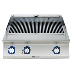 Modularna horizontalna linija900XP Electric Grill Top HP 800mm