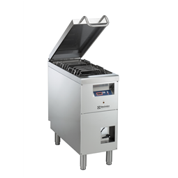 Modular Cooking Range LineElectric Freestanding Re-thermalizer, 1 Well - 60 litres
