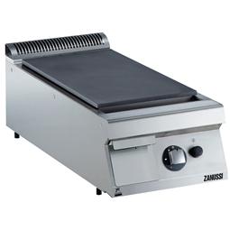 Gamma cottura modulare<br>EVO900 Tuttapiastra a gas top mezzo modulo