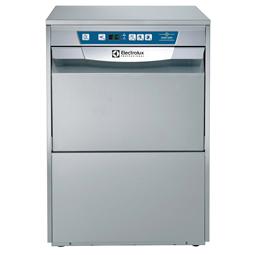 Pranje posuđagreen&clean potpultna perilica sa DIN 10512 i  A0 60 certifikatima