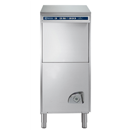 WarewashingUtensil Dishwasher with Wash Safe Control, Drain pump and Continuous Water Softener