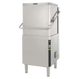 Warewashing<br>Hood Type with DIN 10512 and A0 60 certification