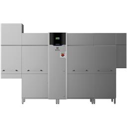 Warewashinggreen&clean multi-rinse Rack Type,Energy Saving Device,ZERO LIME,medium dryer, electric,200r/h,R>L