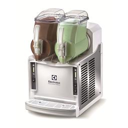 HeladasDispensador de crema helada con 2 recipientes