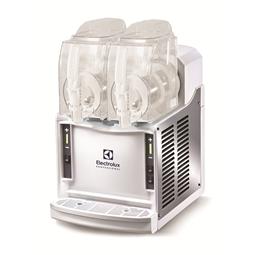 Slush, cold creams & mjukglassBehållare för frozen cream med 2 x 2-liters behållare
