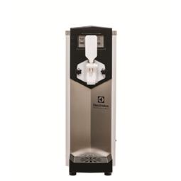 SoftijsSoftijs dispenser, capaciteit 5 kg/uur, 85 hoorntjes/uur, zwaartekracht systeem