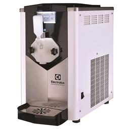 Helado SuaveDispensador de helados suaves con depósito de 7 L y cilindro de 2,3 L
