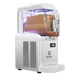 Uređaj za zamrznute granite i kreme s jednom izoliranom posudom, UV svjetlo