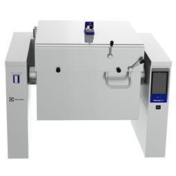 High Productivity CookingHigh Speed Multicooker, Tippbart,60L, Kärntempgivare