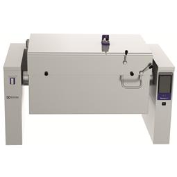 High Productivity CookingHigh Speed Multicooker, tippbart, 100L, kärntempgivare