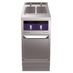 Modulární varná zařízeníthermaline 90 - Vařič těstovin, EL, 2x5L, LÍMEC, H90-400
