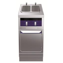 Modular Cooking Range Linethermaline 90 - 2 X 5 lt Wells Freestanding Electric Pasta Cooker, 1 Side, H=800