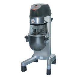 Planetenrührmaschinen<br>Bäckerei- Planetenrührmaschine 20 lt. - Elektronisch