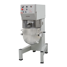 Planetary Mixers<br>Planetary Mixer, 60 lt - Electronic