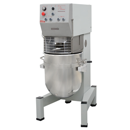 Planetary Mixers<br>Planetary Mixer, 80 lt - Mechanical Variator with Electric Control