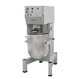 Planetary Mixers<br>Planetary Mixer, 80 lt - Electronic