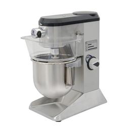 Visp- & Blandningsmaskin<br>5-liters visp- och blandningsmaskin med hjälpmaskinuttag