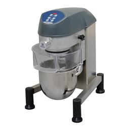 Visp- & Blandningsmaskin<br>10 l visp- och blandningsmaskin med hjälpmaskinuttag