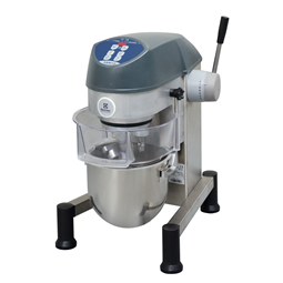 Planetary MixersPlanetary Mixer, 10 lt. - Table Model
