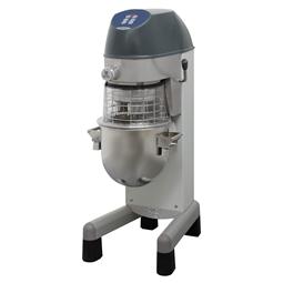 Visp- & Blandningsmaskin<br>30 l visp- och blandningsmaskin med hjälpmaskinsuttag