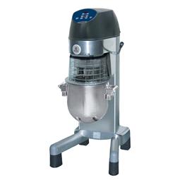 Planetární mixéryXBB30 - 30L, pekařský model, elektronický