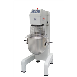 Planetary MixersPlanetary Mixer for Bakery, 40 lt. - Electronic