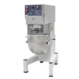 Visp- & Blandningsmaskin<br>60 l visp- och blandningsmaskin med hjälpmaskinsuttag
